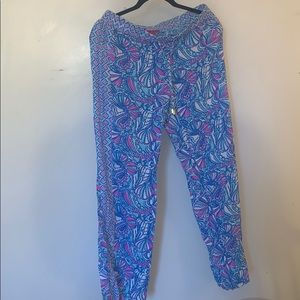 Iilly Pulitzer pants